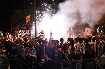 A Massa comemora o Centenário doGalo