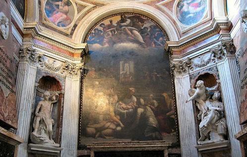 Capela Chigi