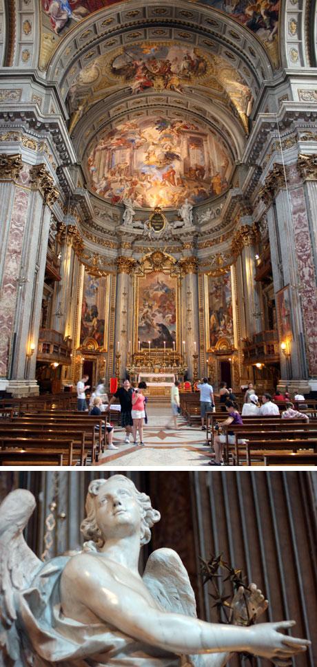 Igreja de Santo Ignazio di Loyola